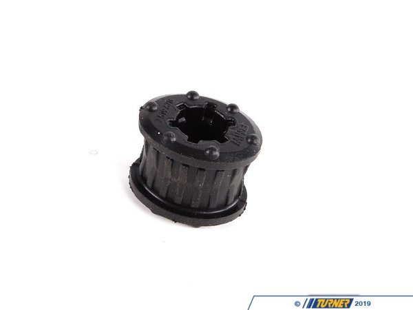 T#13280 - 25117519670 - Genuine BMW Bush Bearing Oval L=21mm - 25117519670 - E46,E83,E90 - Genuine BMW -