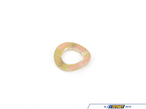 T#28411 - 07119932147 - Genuine BMW Wave Washer - 07119932147 - E34,E34 M5 - Genuine BMW -