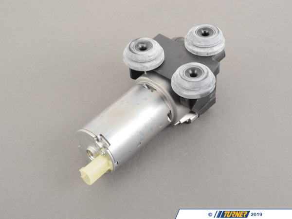 T#24649 - 64118369806 - Genuine BMW Additional Water Pump - 64118369806 - E85,E90,E92,E93 - Genuine BMW -