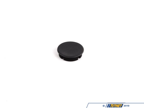 T#89493 - 51217899611 - Genuine BMW Cover Plug Schwarz - 51217899611 - E63,E63 M6 - Genuine BMW -