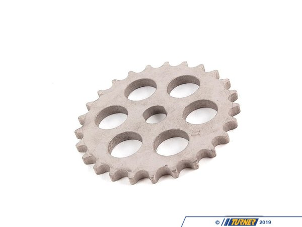 T#34934 - 11411733962 - Genuine BMW Sprocket - 11411733962 - E34,E38,E39,E53 - Genuine BMW -