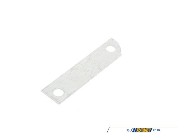 T#87783 - 51171852595 - Genuine BMW Spacer 1,0mm - 51171852595 - Genuine BMW -