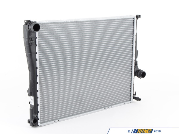 T#22518 - 17117551635 - Genuine BMW Radiator - 17117551635 - E85 - Genuine BMW -