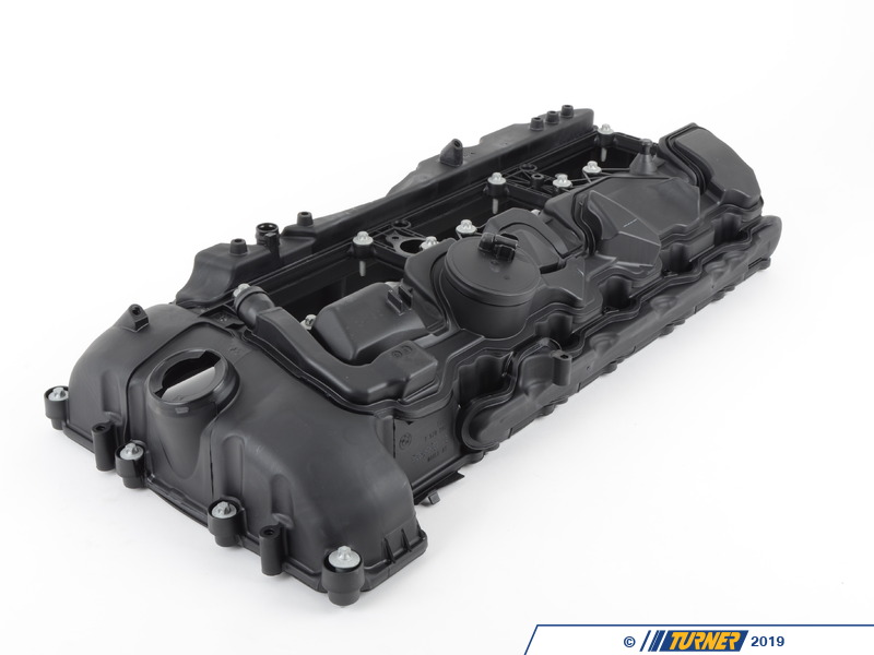 11127570292 - genuine bmw n55 valve cover