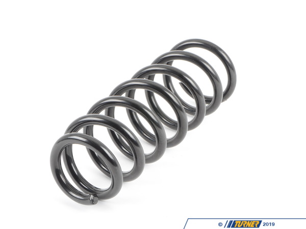 T#55139 - 31336778112 - Genuine BMW Front Coil Spring - 31336778112 - Genuine BMW -