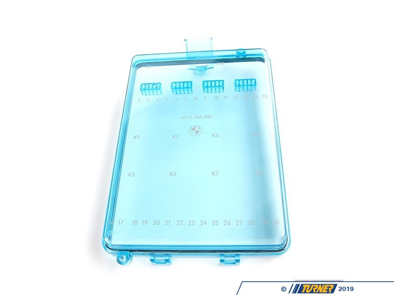 73241_x800 61131368802 fuse box cover e30 e24 e23 turner motorsport bmw 2002 fuse box cover at virtualis.co