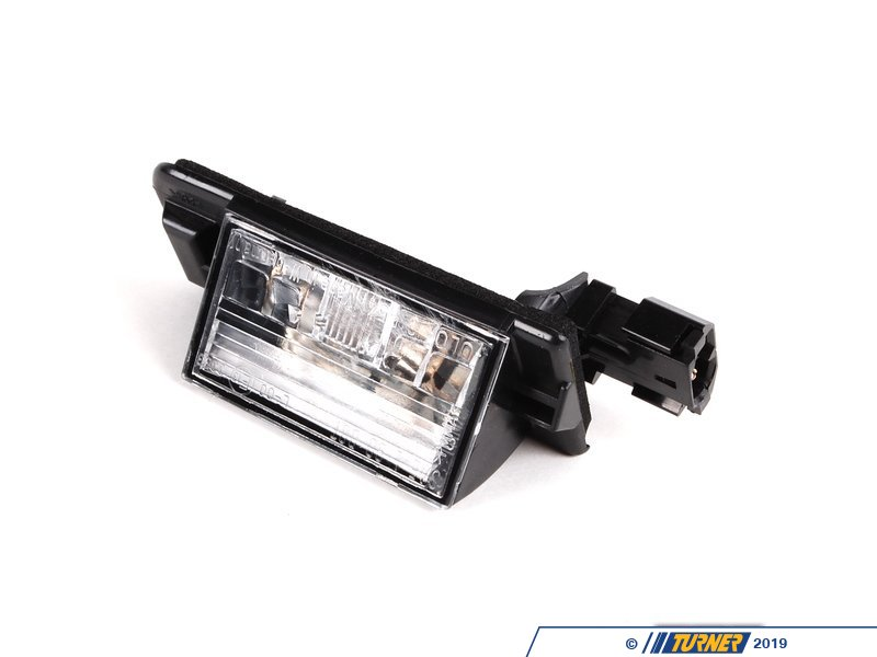 T#11003 - 63261387047 - Genuine BMW Registration Plate Light - 63261387047 - E36,E36 M3 - Genuine BMW -