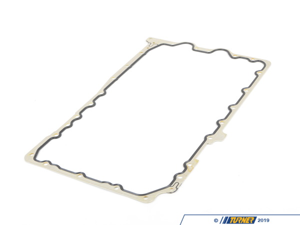 T#31838 - 11137627511 - Genuine BMW Profile-gasket - 11137627511 - Genuine BMW -