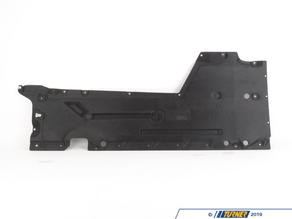 T#119423 - 51757241834 - Genuine BMW Underbody Panelling, Side On - 51757241834 - Genuine BMW -