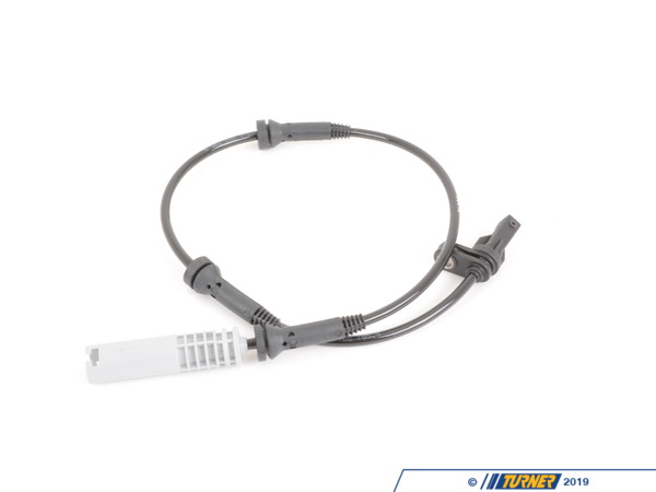 T#211588 - 34527853583 - Genuine BMW Front ABS Wheel Speed Sensor - E60 M5, E64 M6, E63 M6 - Genuine BMW Dsc Pulse Generator, Front - 34527853583 - Genuine BMW - BMW