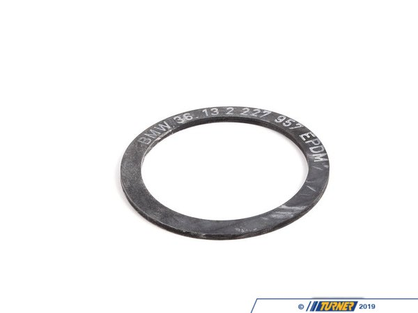 Genuine BMW Genuine BMW Rubber Ring - 36132227957 - E36,E36 M3 36132227957
