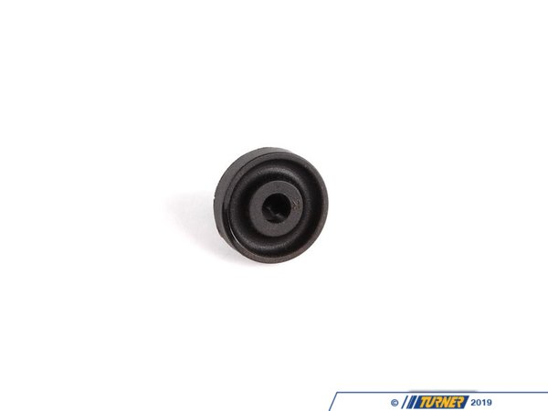 T#9135 - 51181852299 - Genuine BMW Plug-In Nut - 51181852299 - E30,E34,E36,E39 - Genuine BMW -