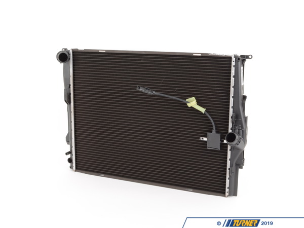 T#45951 - 17117566339 - Genuine BMW Radiator - 17117566339 - E82,E90,E92,E93 - Genuine BMW -