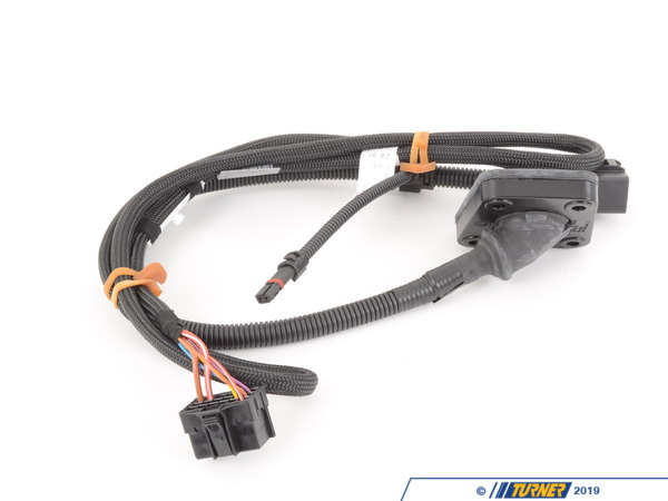 T#40708 - 12537531789 - Genuine BMW Wiring Harness Transmission Dxc - 12537531789 - E53 - Genuine BMW -