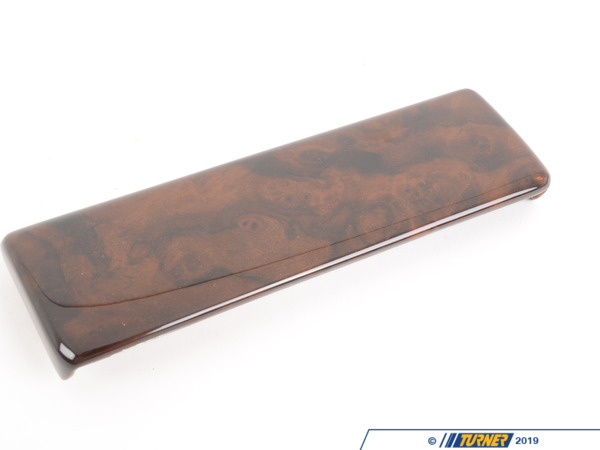 T#108289 - 51458211429 - Genuine BMW Wooden Strip,instrument Pane - 51458211429 - Genuine BMW -