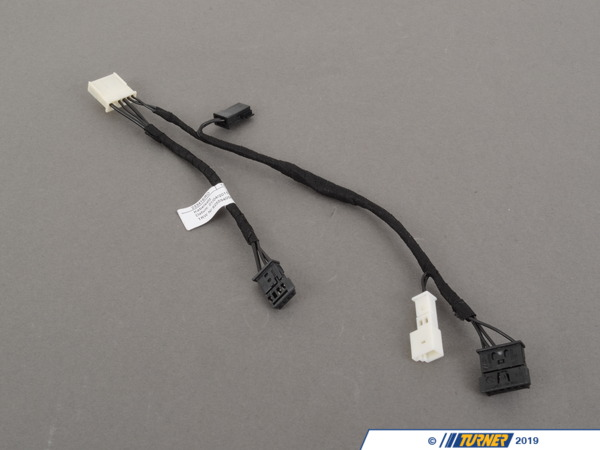 T#177242 - 32306854770 - Genuine BMW Connecting Line, Steering Wh - 32306854770 - Genuine BMW -