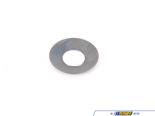 T#55894 - 31530662639 - Genuine MINI Stop Disk - 31530662639 - Genuine Mini -