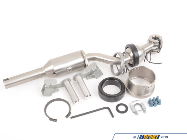 T#222777 - USSF22-1 - UUC EVO3 Short Shift Kit - F22 M235 - UUC - BMW