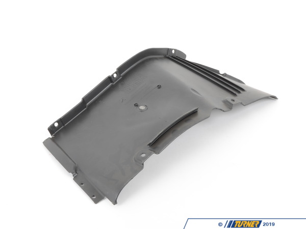 T#117179 - 51717027448 - Genuine BMW Cover, Wheell Housing, Front Right - 51717027448 - E65 - Genuine BMW -