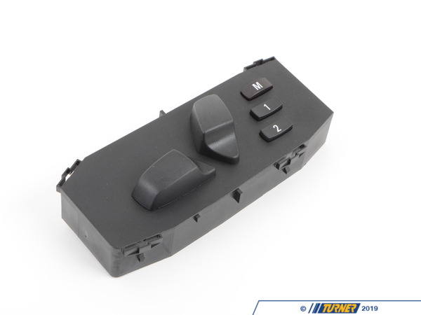 T#143654 - 61319275069 - Genuine BMW Switch Seat Adjusting Front - 61319275069 - Genuine BMW -