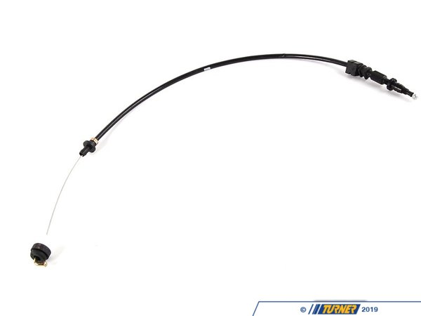 T#20910 - 35411164007 - Genuine BMW Accelerator Bowden Cable Lev/M52 - 35411164007 - E39 - Genuine BMW -