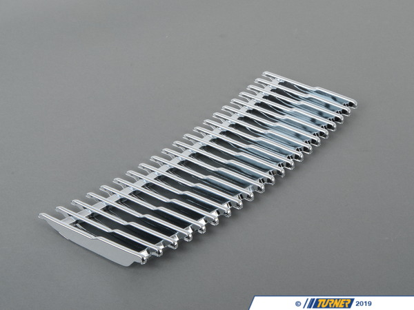T#79316 - 51131827282 - Genuine BMW Grille Right Chrom - 51131827282 - Genuine BMW -