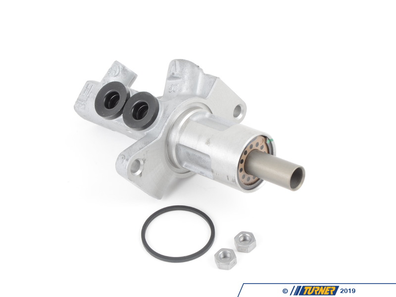 T#62610 - 34312283533 - Genuine BMW Brake Master Cylinder - 34312283533 - E82,E90,E92,E93 - Genuine BMW -