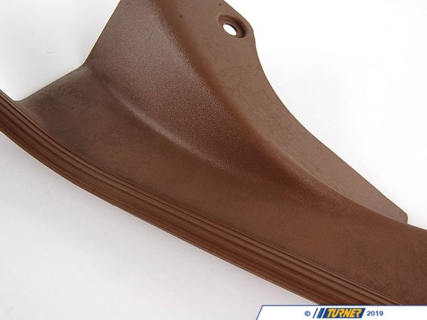 T#25360 - 51478187161 - Genuine BMW Sill Strip Rear Left Beige - 51478187161 - E36 - Genuine BMW -