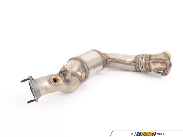T#48334 - 18307553594 - Genuine BMW Rmfd Primary Catalytic Conve - 18307553594 - Genuine BMW -