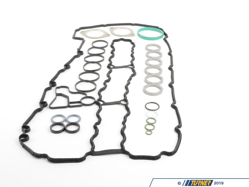 11127572758 Genuine Bmw Cylinder Head Gasket Set N54 3