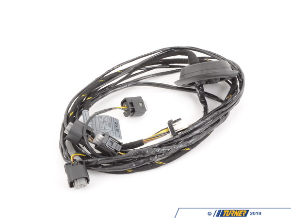 T#137538 - 61120004240 - Genuine BMW Wiring Set Pdc E38 Hinten - 61120004240 - Genuine BMW -