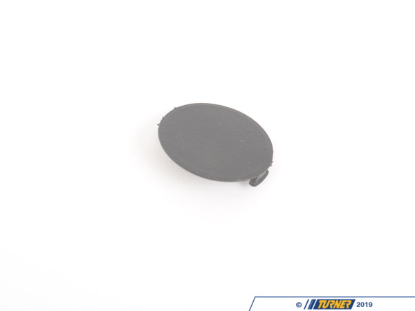 T#103553 - 51437133617 - Genuine MINI Covering Cap,belt Outlet Tri - 51437133617 - Genuine Mini -