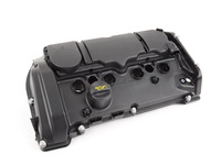 Genuine MINI Cylinder Head Cover - 11127646552