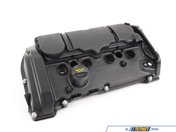 T#178112 - 11127646552 - Genuine MINI Cylinder Head Cover - 11127646552 - Genuine MINI - MINI