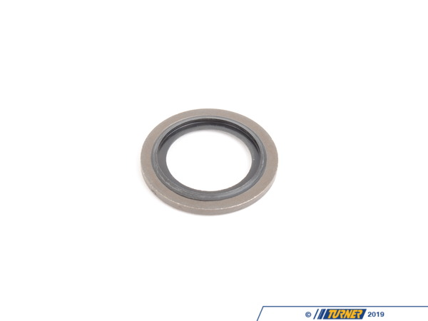 T#22158 - 11117526565 - Genuine BMW Gasket Ring - 11117526565 - Genuine BMW -
