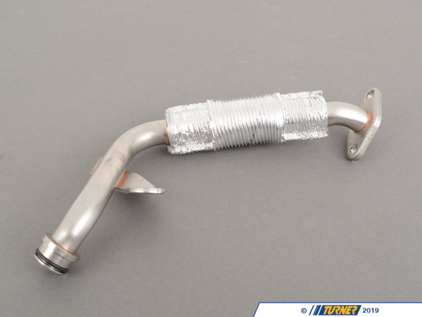 T#35385 - 11427563711 - Genuine BMW Oil Pipe Outlet - 11427563711 - Genuine BMW -