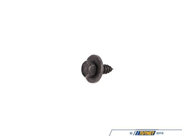 T#45696 - 17111709442 - Genuine BMW Hex Head Screw St6,3X16-Z2 - 17111709442 - E36,E39,E46 - Genuine BMW -