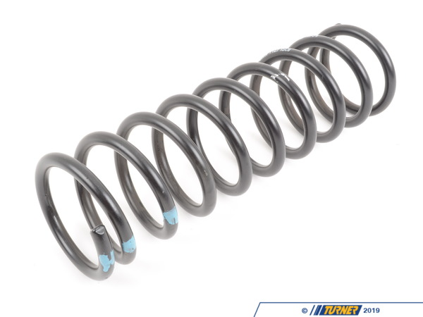 T#22946 - 33531127149 - Genuine BMW Coil Spring - 33531127149 - Genuine BMW -