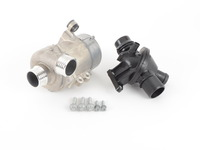 Water Pump And Thermostat Kit - N20