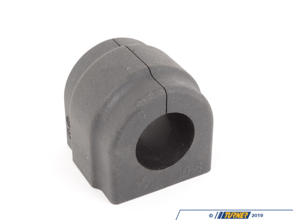 T#363940 - 31352282656 - Genuine BMW CSL Front Sway Bar Bushing - E46 BMW - Genuine European BMW - BMW