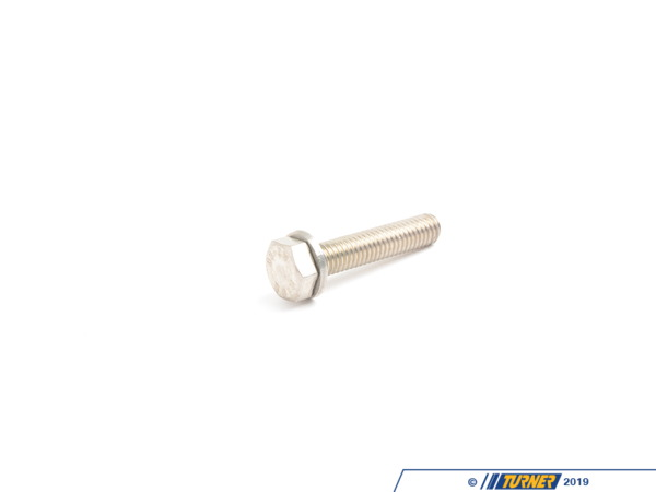 T#41658 - 13321440348 - Genuine BMW Screw - 13321440348 - E38,E39 - Genuine BMW -