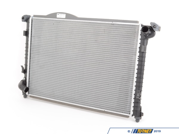 T#15090 - 17117570821 - Genuine MINI Radiator 17117570821 - Genuine Mini -