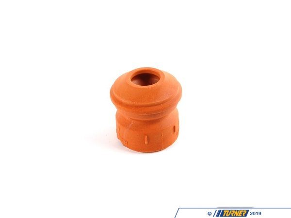 T#7744 - 31331092670 - Front Axle Additional Shock Absorber, F 31331092670 - FRONT AXLE ADDITIONAL SHOCK ABSORBER, F 31331092670.--This item fits the following BMWs:BMW Z Series - Z3 1.9, Z3 2.3, Z3 2.5, Z3 2.8, Z3 2.8 Coupe, Z3 3.0, Z3 3.0 Coupe--. - Genuine BMW -