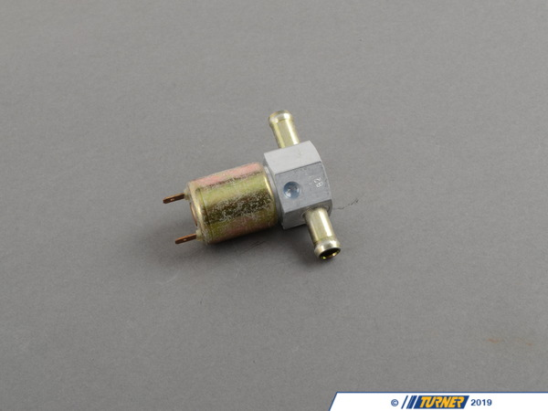 T#7272 - 13641276163 - Genuine BMW Fuel Additional Air Valve 13641276163 - Genuine BMW -