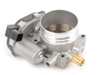OEM VDO Throttle Body -- E9X E88/82 E60/61 F01/02