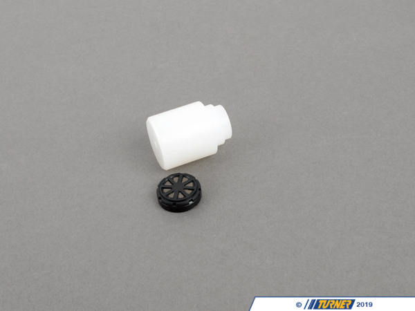 T#52061 - 24507509696 - Genuine BMW Sealing Cover - 24507509696 - E46,E83 - Genuine BMW -