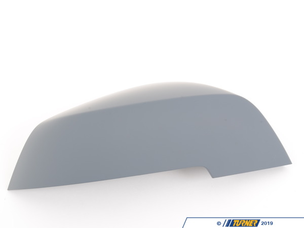 T#84502 - 51167292746 - Genuine BMW Outside Mirror Cover Cap, Ri - 51167292746 - Genuine BMW -