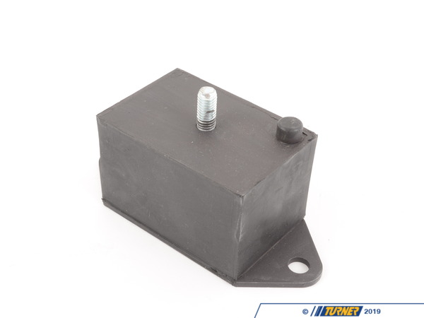 T#12341 - 11819057213 - Genuine BMW Engine Rubber Mounting Right 11819057213 - Genuine BMW -