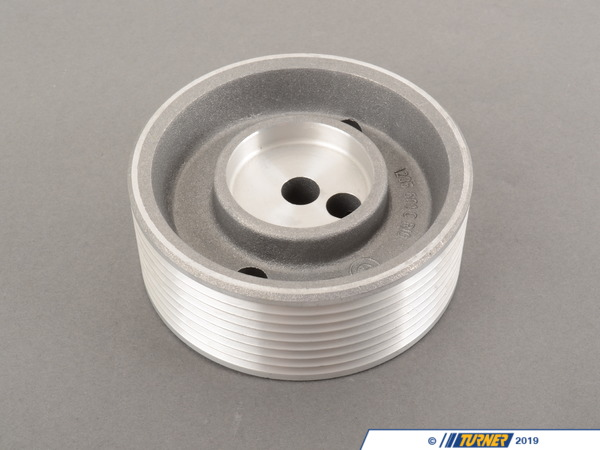 T#33776 - 11311285602 - Genuine BMW Pulley - 11311285602 - Genuine BMW -