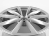 T#66570 - 36116785257 - Genuine BMW Light Alloy Rim 9Jx19 Et:40 - 36116785257 - E89 - Genuine BMW -